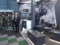 Africa Aerospace and Defence 2018